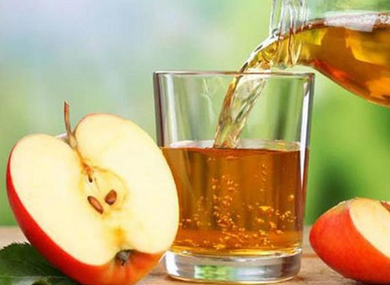 Cách khôi phục da bị cháy nắng bằng giấm táo