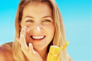 Làm sao để da mặt không bị ăn nắng