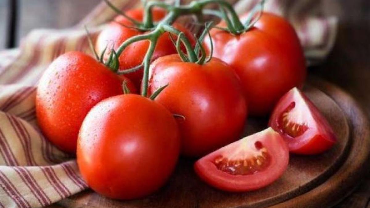 cà chua thực phẩm giúp làm đẹp da