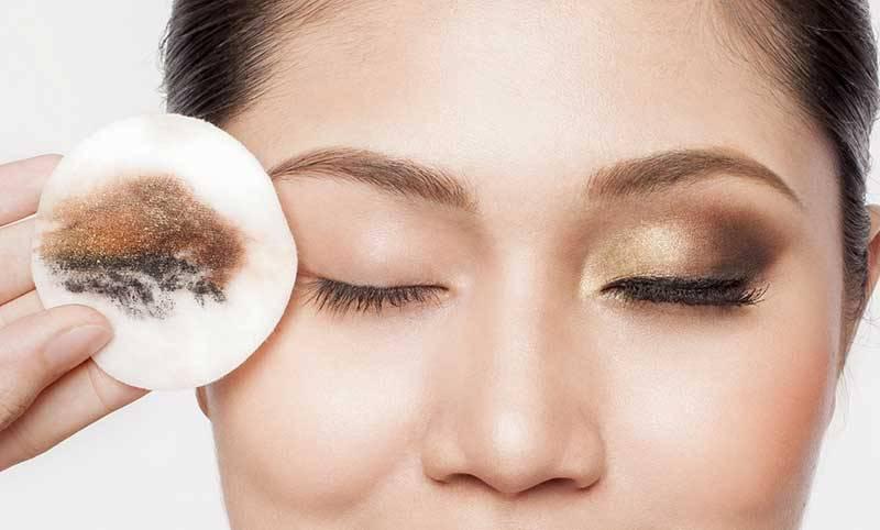 các bước skincare cho da dầu lỗ chân lông to